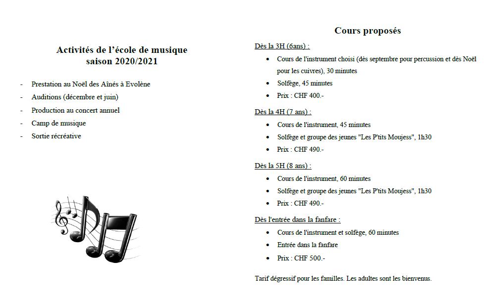 école de musique p 2